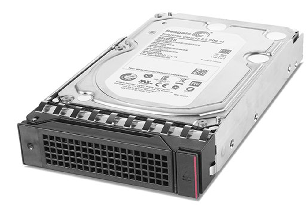 "Lenovo FRU42D0520 internal hard drive 3.5"" 450 GB SAS"