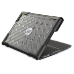 "Gumdrop Cases BumpTech HP Chromebook G6 11"" Case - Designed for: HP Chromebook G6 11"