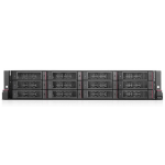 Lenovo ThinkServer RD650 2.4GHz E5-2620V3 750W Rack (2U)