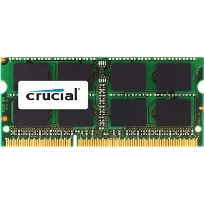 Crucial 8GB DDR3-1333 módulo de memoria 1333 MHz