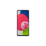 "Samsung Galaxy A52s 5G SM-A528B 16.5 cm (6.5"") Hybrid Dual SIM Android 11 USB Type-C 6 GB 128 GB 4500 mAh Black"