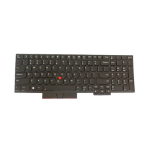 Lenovo 01YP651 notebook spare part Keyboard