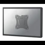 """Newstar NM-W60BLACK 30"""" Black flat panel wall mount"""