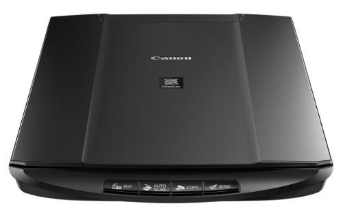 Canon CanoScan LiDE 120 Flatbed scanner 2400 x 4800DPI A4 Black