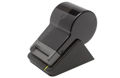 Seiko Instruments SLP650-UK label printer Thermal transfer 300 x 300 DPI
