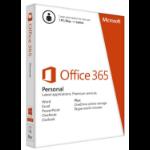 Microsoft Office 365 Personal 1jaar Nederlands