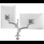 "Chief K2C220S 30"" Silver flat panel desk mount"