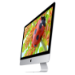"Apple iMac 3.2GHz 27"" 5120 x 2880pixels Silver"