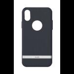 "Moshi Vesta mobile phone case 14.7 cm (5.8"") Skin case Blue"