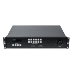AMX FGN7142-23 HDMI/VGA video switch