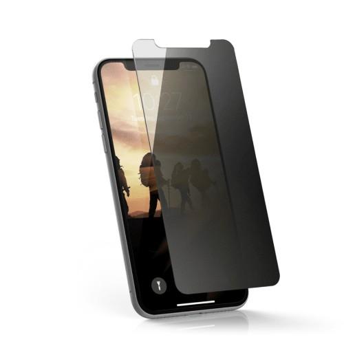 Urban Armor Gear IPHX-PR-SP screen protector Clear screen protector Iphone X 1 pc(s)