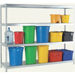 FSMISC H/DUTY EXTRA SHELF 1800X600