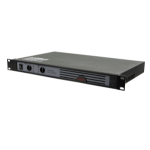 Monoprice 605030 Home Wired Black audio amplifier