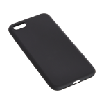 Sandberg Cover iPhone 7/8 soft Black mobile phone case