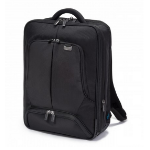 Dicota D30846 backpack Nylon Black
