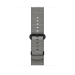 Apple MQVK2ZM/A Band Black, Grey Nylon