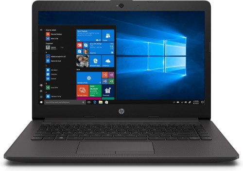 HP Ordinateur portable 240 G7 Notebook 35.6 cm (14