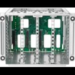Lenovo 4XH7A09832 computer case part Rack HDD mounting bracket
