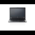 """Fujitsu LIFEBOOK U757 2.50GHz i5-7200U 15.6"""" 1920 x 1080pixels Touchscreen Black Notebook"""