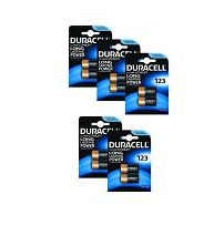 Duracell BUN0090A household battery Single-use battery Lithium