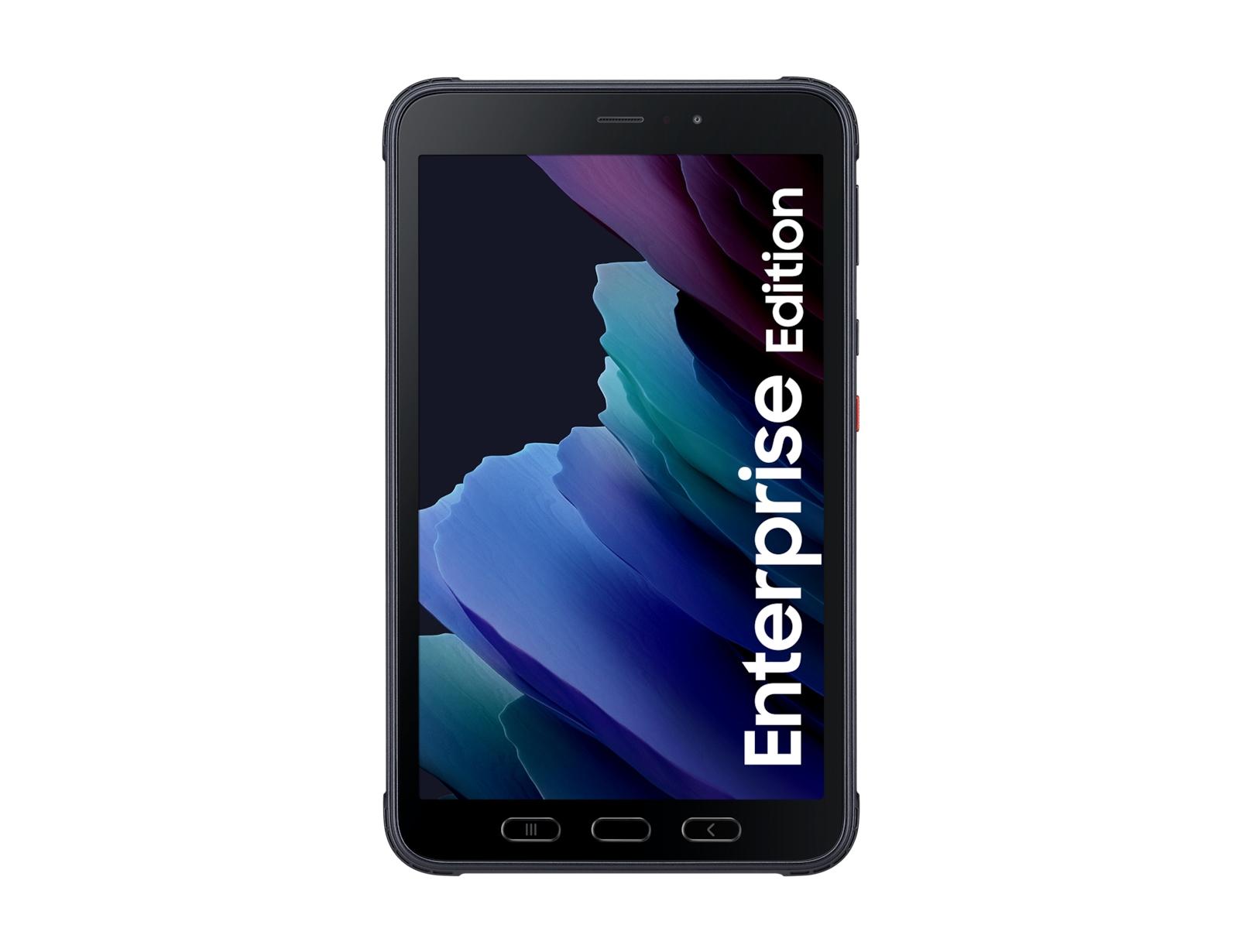 """Samsung Galaxy Tab Active3 SM-T570N 20,3 cm (8"""") Samsung Exynos 4 GB 64 GB Wi-Fi 6 (802.11ax) Negro Android 10"""