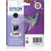 Epson Hummingbird Cartucho T0801 negro (etiqueta RF)