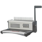 PHE OFFICE NATIONAL COMB BINDING MACHINE A4