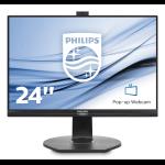 Philips B Line LCD-Monitor mit PowerSensor 241B7QPJKEB/00