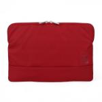 "Tucano Tessera 12"" Sleeve case Red"