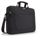 "Case Logic VNAI-215 Black notebook case 15.6"" Sleeve case"