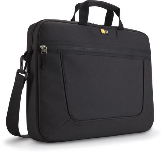 """Case Logic VNAI-215 notebooktas 39,6 cm (15.6"""") Opbergmap/sleeve Zwart"""