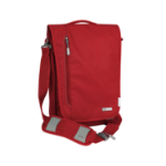 "STM Linear 13"" Messenger case Red"