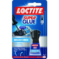 Loctite SUPER GLUE BRUSH ON 5G