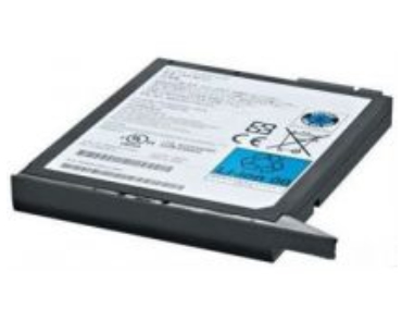 Fujitsu 6 cell 28Wh 2600mAh notebook battery Lithium-Ion (Li-Ion)