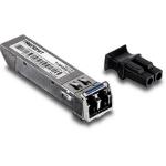 Trendnet TI-MGBS10 red modulo transceptor Fibra óptica 1250 Mbit/s SFP 1310 nm