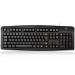 V7 Standard USB Keyboard, English UK