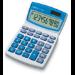 Ibico 210X calculator Desktop Basic Blue, White