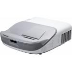Viewsonic PS700X data projector Ultra short throw projector 3300 ANSI lumens XGA (1024x768) 3D Grey, White