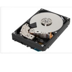 "Toshiba MG04ACA200E internal hard drive 3.5"" 2000 GB Serial ATA III HDD"
