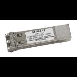 Netgear Fibre Gigabit 1000Base-LX (LC) SFP GBIC Module 1Gbit/s network switch component