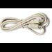 Intermec 2m USB-A - USB-B cable USB USB 2.0 USB A USB B Blanco