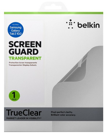 Belkin F7P107VF screen protector