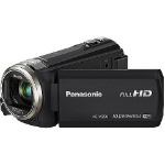 Panasonic HC-V550CTEB-K hand-held camcorder