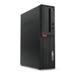Lenovo ThinkCentre M710s 3GHz i5-7400 SFF Black PC
