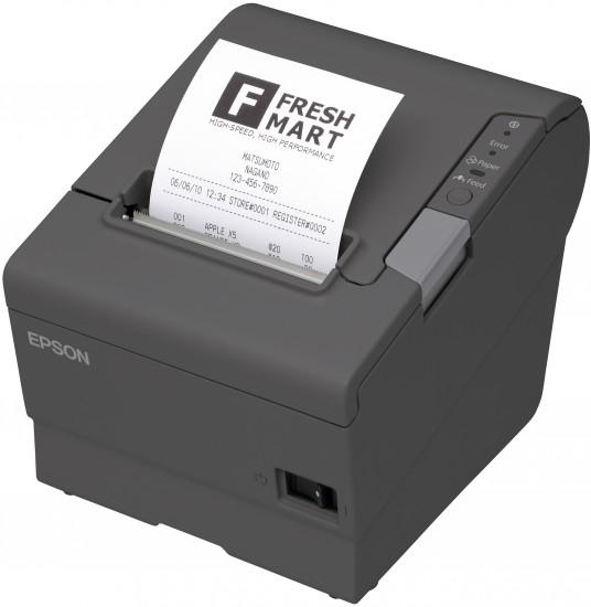 Epson TM-T88V (654A0) Thermal POS printer 180 x 180DPI