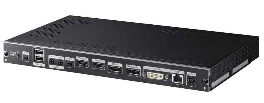 Sbb-ssf Cortex-a12 1.3GHz Qc 8GB 2.5GB USB Hdmi Sssp4