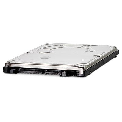"HP 641672-001 internal hard drive 2.5"" 320 GB Serial ATA"