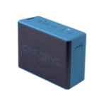 Creative Labs MUVO 2c Stereo portable speaker Blue