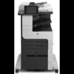 HP LaserJet Enterprise M725z+ Laser 41 ppm 1200 x 1200 DPI A3