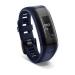 Garmin 010-01955-02 Wireless Wristband activity tracker Blue activity tracker